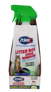 ZORBX Cat Litter