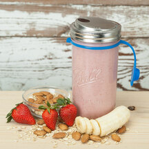 Smoothie Lover's Gift Set