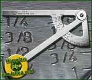 TIK-C585 Pipe Caliper