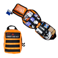 DTLgear High Quality Outdoorsman first aid kit