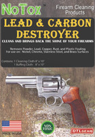 Lead & Carbon Destroyer
