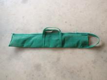 Unfilled Gravel Bag