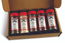 5 pack Italian Gift Box