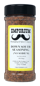 Down South Seasoning (No Sodium)