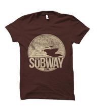 Subway - Zion