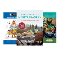 Mediterranean Diet Bundle for Health Professionals