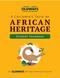 Cover of A Children's Taste of African Heritage Student Handbook
