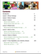 A Children's Taste of African Heritage Student Handbook - Table of Contents