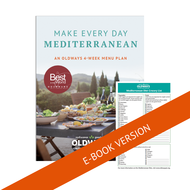 Mediterranean Diet Discount Bundle - Digital Version
