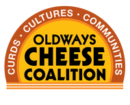 Oldways Cheese Coalition Bronze Membership