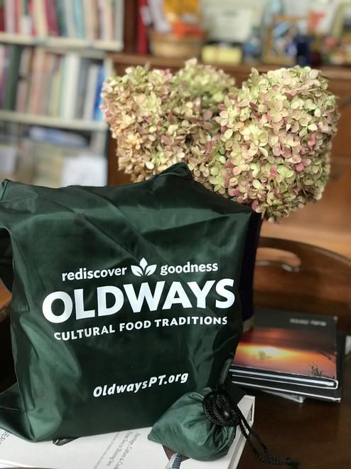 Oldways Reusable Shopping Bag