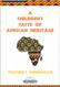 A Children's Taste of African Heritage Student Handbook