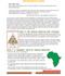 A Children's Taste of African Heritage Student Handbook - Introduction
