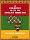 A Children's Taste of African Heritage Student Handbook - Cover