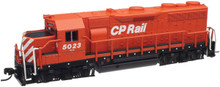 N Scale Atlas EMD GP35 Phase Ib  Canadian Pacific  40000738  OL 1