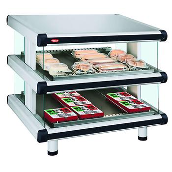 Hatco Designer Series Heated Display Warmer