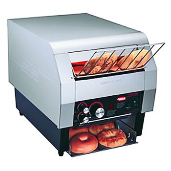 Hatco High Watt Conveyor Toaster - 300 slices per hour