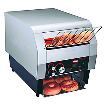 Hatco High Watt Conveyor Toaster - 300 slices per hour
