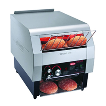 Hatco High Watt Conveyor Toaster - 600 slices per hour