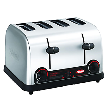 Hatco TPT-230R-4 4 Slice Toaster