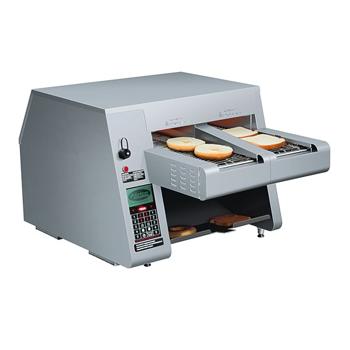 Intelligent Toast-Qwik Conveyor Toaster - 30 slices per minutes