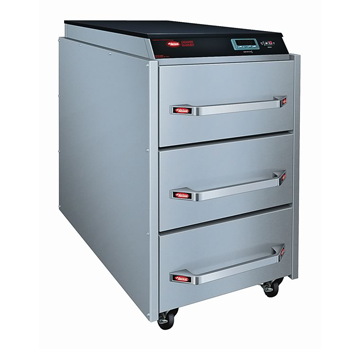 Convected Drawer Warmer (CDW-3N)