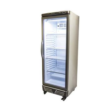 Bromic GM0300 LED Glass Door Display Chiller - 290 Litre