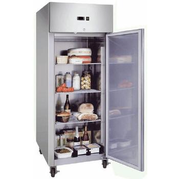 Bromic UC0650SD Single Door Gastronorm Storage Chiller - 650 Litre