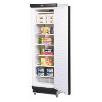 Bromic UF0374S LED Glass Door Static Freezer - 300 Litre