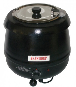 10 Litre Soup Kettle