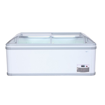 Bromic Supermarket Freezer 805L