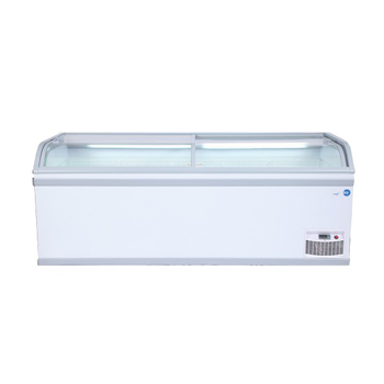Bromic Supermarket Freezer 964L