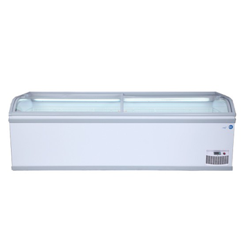 Bromic Supermarket Freezer 1155L