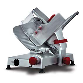 NOAW NS250HD Heavy Duty Slicer
