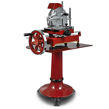 Noaw NS300M Retro Flywheel Slicer