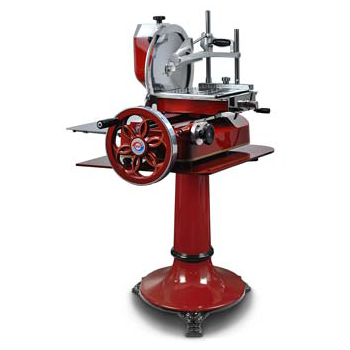 NOAW NS330M Heritage Flywheel Slicer
