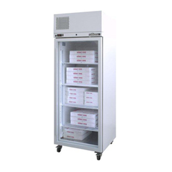 WILLIAMS LDS1GDCB 1 Door Diamond Star Freezer