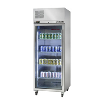 WILLIAMS HDS1GDSS 1 Door Diamond Star Fridge