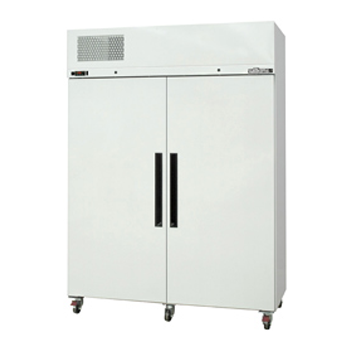 WILLIAMS HDS2SDCB 2 Door Diamond Star Fridge