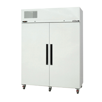 WILLIAMS LDS2SDCB 2 Door Diamond Star Freezer