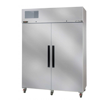 WILLIAMS HDS2SDSS 2 Door Diamond Star Fridge