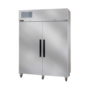 WILLIAMS LDS2SDSS 2 Door Diamond Star Freezer