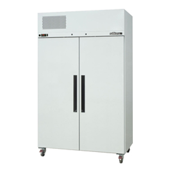 WILLIAMS HPS2SDCB 2 Door Pearl Star Fridge