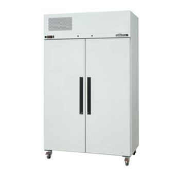 WILLIAMS LPS2SDCB 2 Door Pearl Star Freezer