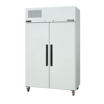 WILLIAMS LPS2SDCB 2 Door Pearl Star Freezer