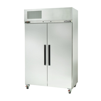 WILLIAMS HPS2SDSS 2 Door Pearl Star Fridge