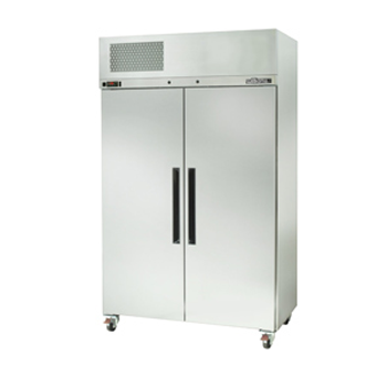 WILLIAMS LPS2SDSS 2 Door Pearl Star Freezer
