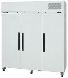 WILLIAMS HPS3SDCB 3 Door Pearl Star Fridge