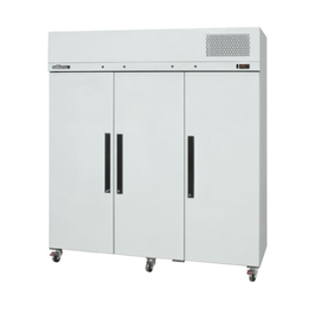 WILLIAMS HPS3SDSS 3 Door Pearl Star Fridge