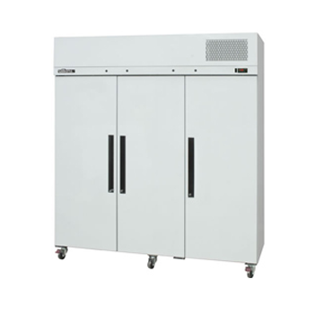 WILLIAMS LPS3SDSS 3 Door Pearl Star Freezer
